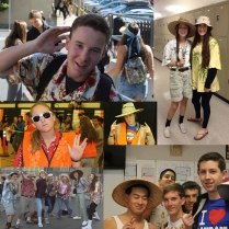 Tourist Day