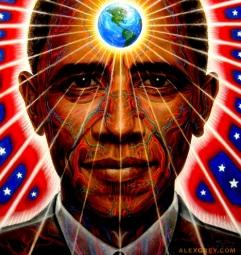 Obamasiah