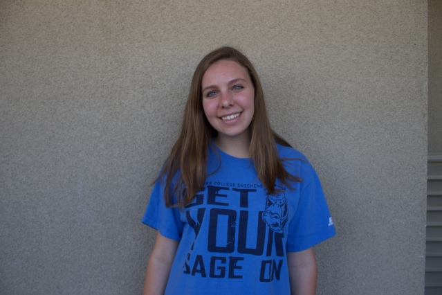 Rowyn van Miltenburg is a senior and super excited to be returning for her second year on the El Gato staff as a News editor. As Rowyn was born in mid-April, she is an Aries and apparently tends to exhibit those qualities. Among other things, Rowyn has been described as sarcastic and is so psyched for the lack of sleep that comes with senior year!