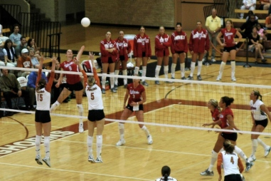 Nebraskawomensvolleyball