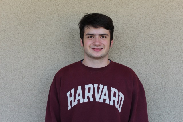 Sam Zukin is a junior and is one of the three News Editors on El Gato's staff. He enjoys playing tennis and is also an avid outdoors enthusiast. In his free time, he likes listening to rap music, binge watching horror movies, and researching well known, infamous crimes. He looks forward to being on El Gato to work on his journalism skills.