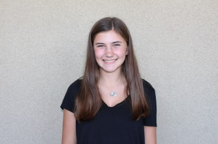 Ashley Hagar is a sophomore at Los Gatos and a Culture Editor for El Gato. If she isn't playing soccer for her year-round club team, running on the track, or eating pretzels, Ashley can be found in the kitchen cooking up a storm. With an older sister off to college, Ashley is adjusting to being an only child in the house and currently trying to take over her sister's room.
