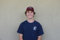 Henry is a senior. This is his first year on El Gato and he will be editing the News section. He plays basketball for the boys varsity team and enjoys spending time with friends and family.