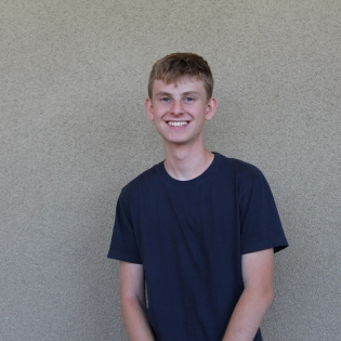 Andy is a junior and a World Editor on El Gato this year. He enjoys walking, eating, sleeping, and other essential human activities. He quite honestly does not do well outside of structured, manual tasks. This is his second year of writing morally objectionable pieces for the Opinion section.