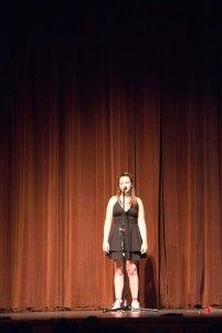 "Lexi Balistreri sings ""In My Blood"""