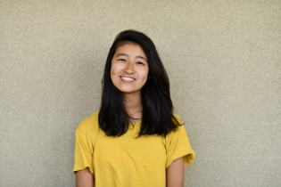 Junior Wilma Wei is ecstatic to start her first year on El Gato's staff as a Culture Editor! She loves fun socks, the environment, and horror movies. If she's not with her family, she's either at the beach, watching Parks and Rec, watering her succulents, or playing the ukulele.